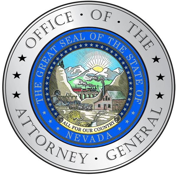 Office of the Nevada Attorney General